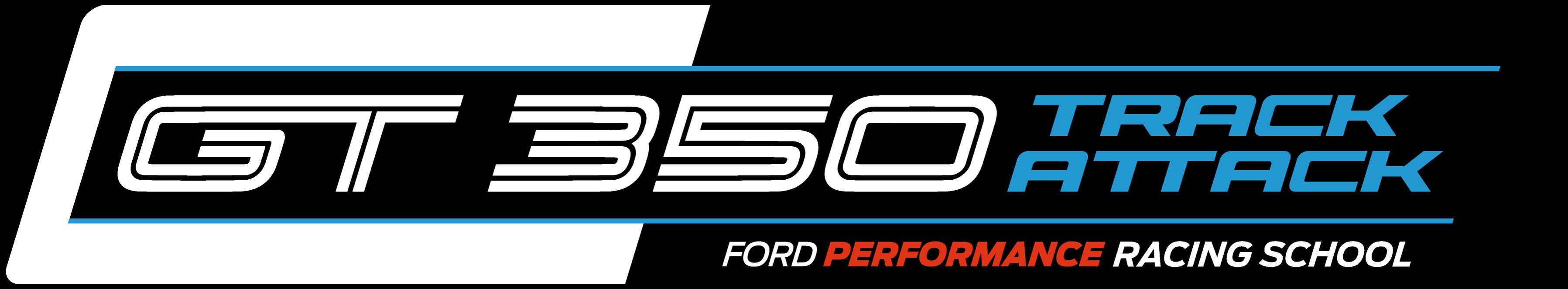 GT350 Track Attack Logo