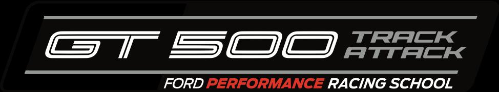 GT500 Track Attack Logo